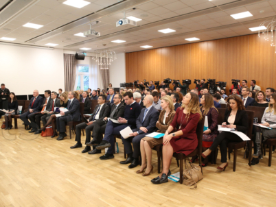 EBRD, a 9m-euro program for energy efficiency