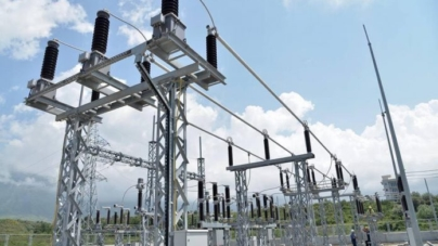14.5 million ALL investments in the energy network