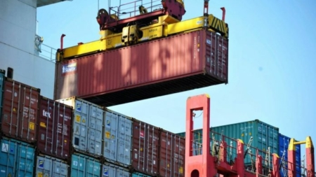 Growing trade exchanges with Switzerland