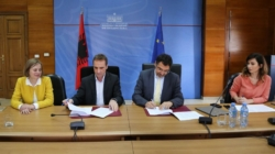 The agreement is signed, Germany provides 2m euros for rural development in Albania