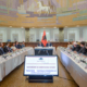 """Governor Sejko's discussion with the banking sector on """"The banking sector as an important contributor to the country's economic development"""""""