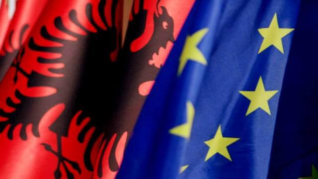 Recommendation for opening negotiations, Shalsi: Fantastic news for Albania