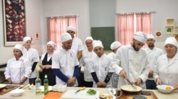Professional courses, oriented to the labor market