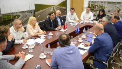 Albania-Kosovo, agree on license measures