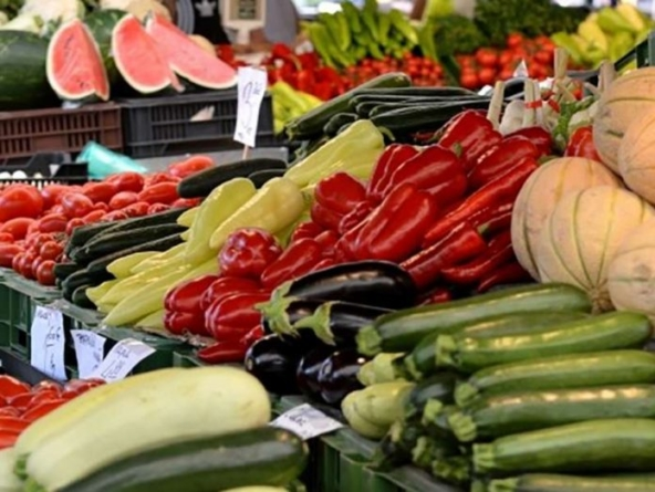 Albania has exceeded the level of 1 million tons of vegetable production