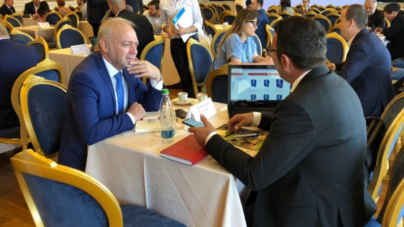 "AIDA is an active part of the Business Forum ""Albania – Croatia"" for fostering bilateral investment and cooperation"