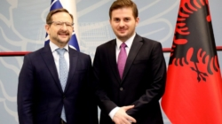 Cakaj: We are working for the successful Albanian Presidency of the OSCE