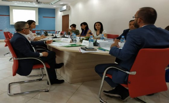 The Reform Committee approves performance indicators in the Tax Administration
