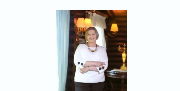 """Sue Ivory:  """"I Envisage Global Woman Club Albania to Become a Strong, Large and Active Group on the Global Stage"""""""