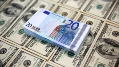 ALBANIA- Euro keeps a stable position