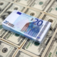 ALBANIA- Euro keeps a stable position