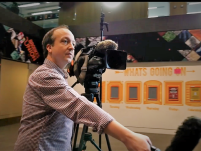 Damon Embling: Ready to Take You and Your Business on a Journey Using the Power of Video